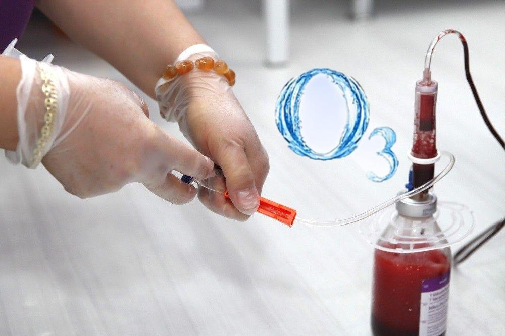 """Fizik Tedavi ve Rehabilitasyon Uzmanı; """"Ozon tedavisi bağışıklık sistemini güçlendirmeye yardımcı"""""""