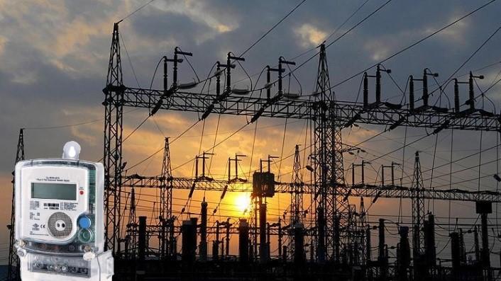 Karantinada verilere göre meskende elektrik tüketimi arttı
