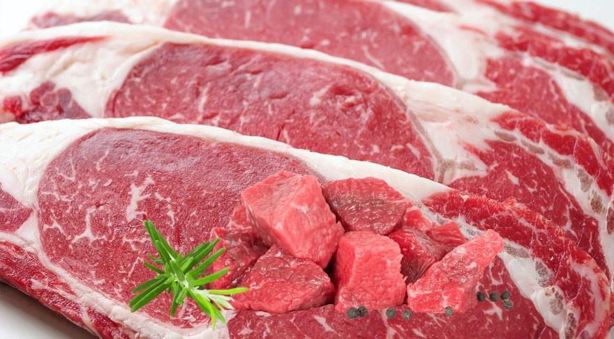 Fazla tüketilen Kırmızı eti haftada 500 gramdan fazla tüketmeyin