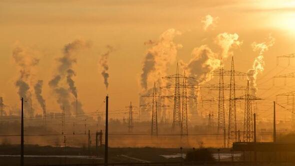Hava kirliliğinde yüzde 30 ile 50 arasında bir iyileşme var