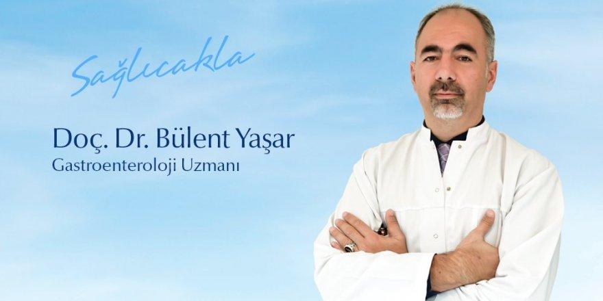 Doç. Dr. Bülent Yaşar:Geçmeyen hıçkırığı hafife almayın