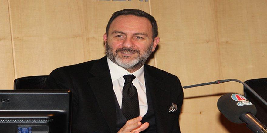 Ekonomist Prof. Dr. Emre Alkin:Merkez Bankası faizi sabit tutarak basiretli ve cesaretli davrandı