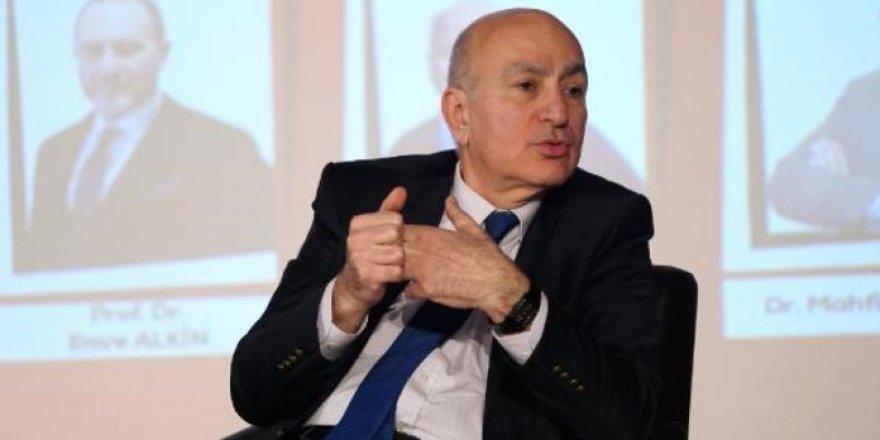 Ekonomist Mahfi Egilmez:Süreç devam ederse büyük bedeller ödemeyiz