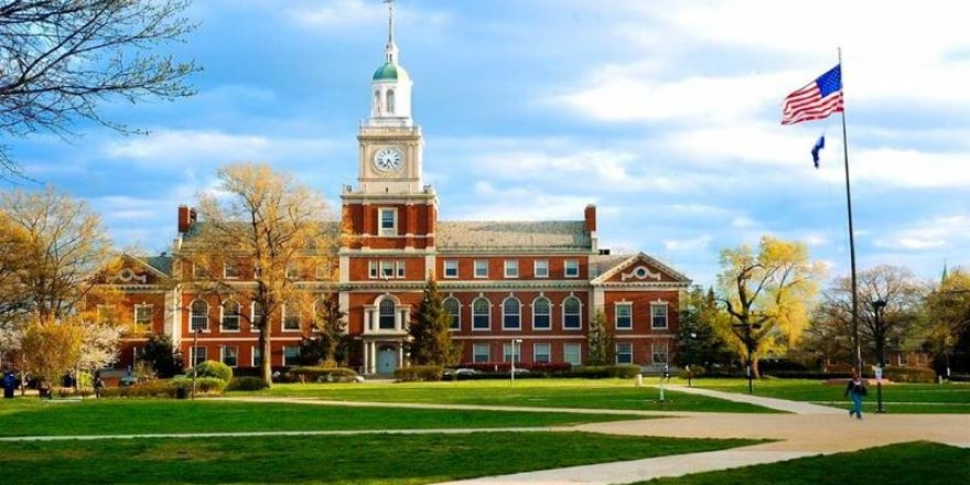 Harvard Üniversitesi gelecek yıl dersleri internetten yapacak