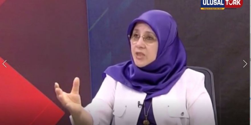 HDP'li Hüda Kaya Ayasofya'nın kilise olmasını istedi