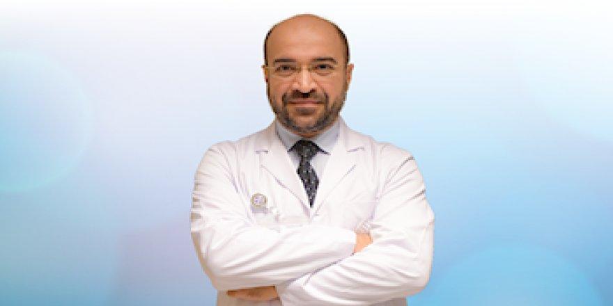 Prof. Dr. Muhammed Emin Akkoyunlu:nefes darlığı şikayetiyle başvurular hızla artmaya başladı.