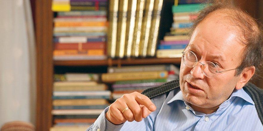 """Yusuf Kaplan """"Nesli bozacak gıda kanunu geri çekilsin"""""""