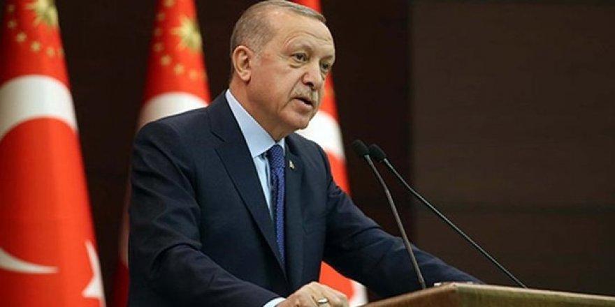 İstanbul Sözleşmesi için Cumhurbaşkanı Erdoğan harekete geçti!