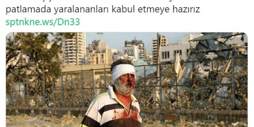 Sputnik Türkiye Kıbrıs'ta KKTC'yi yok sayıyor
