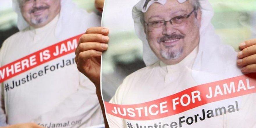 Suudi Arabistan Cemal Kaşıkçı suikastin'de kararları açıkladı