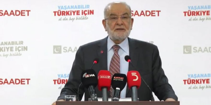 Temel Karamollaoğlu:Dış politika 'asarım keserim'le yürütülemez