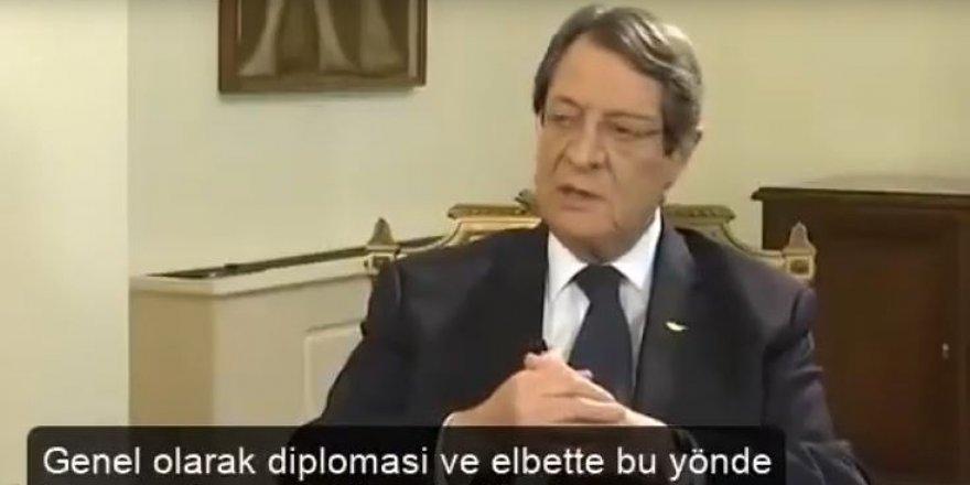"""""""Ada'ya Türk müdahalesi olursa bu sonumuz olur"""""""
