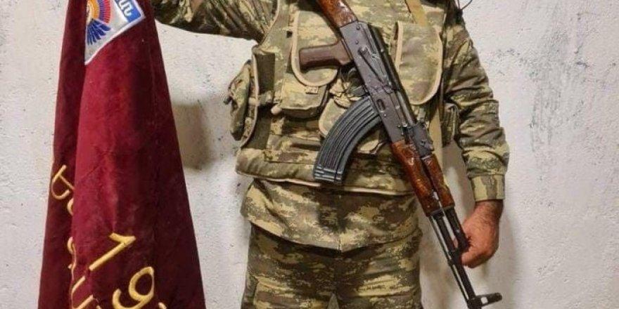 Azerbaycan,Ermenistan özel kuvvetler karargahına baskın düzenledi.
