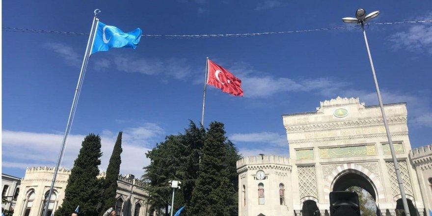 39 Ülke Uygur Türkleri için çağrı yaptı !