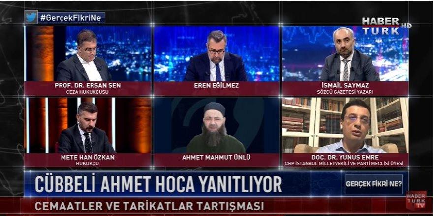 """""""Mustafa Kemal Atatürk aleyhine konuşmak caiz değildir"""""""