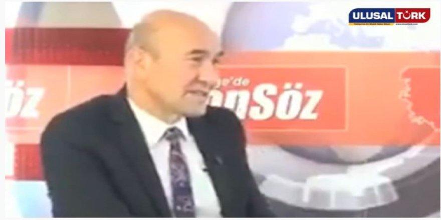 Tunç Soyer'den tepki çeken PKK çıkışı