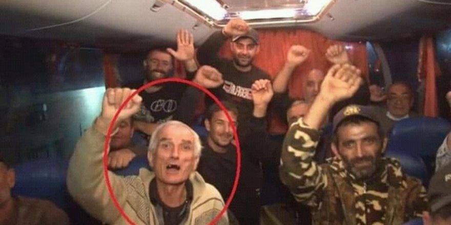Ermenistan ordusu yaşlıları'da askere almaya başladı!