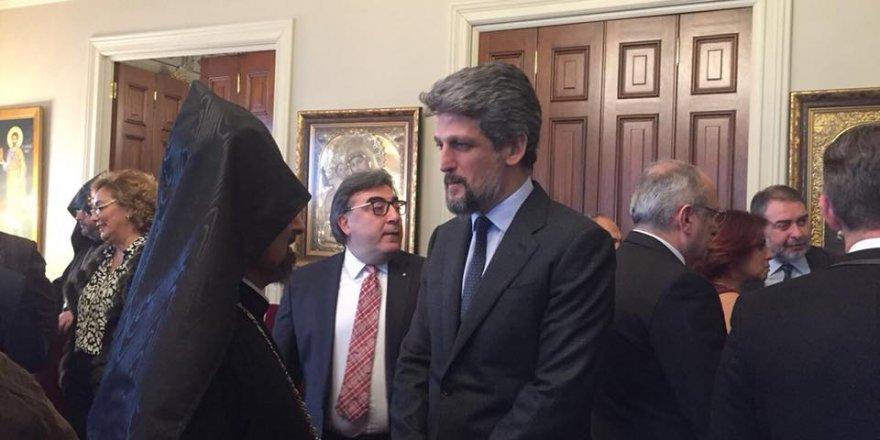 Bu devletten maaş alan milletvekili Türkiye'yi ABD'ye şikayet etti