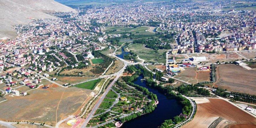 Kahramanmaraş'a Türkiye'nin en büyük BESİ OSB'si geliyor