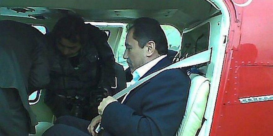 Muhsin Yazıcıoğlu suikastinde şok olacağınız gelişme