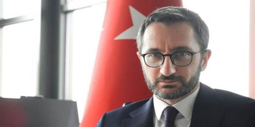 Türkiye, terörizmin karşısında ve Avusturya halkının yanındadır.