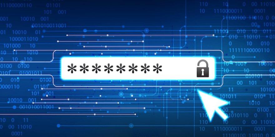 2020'nin en çok kullanılan şifreleri belli oldu