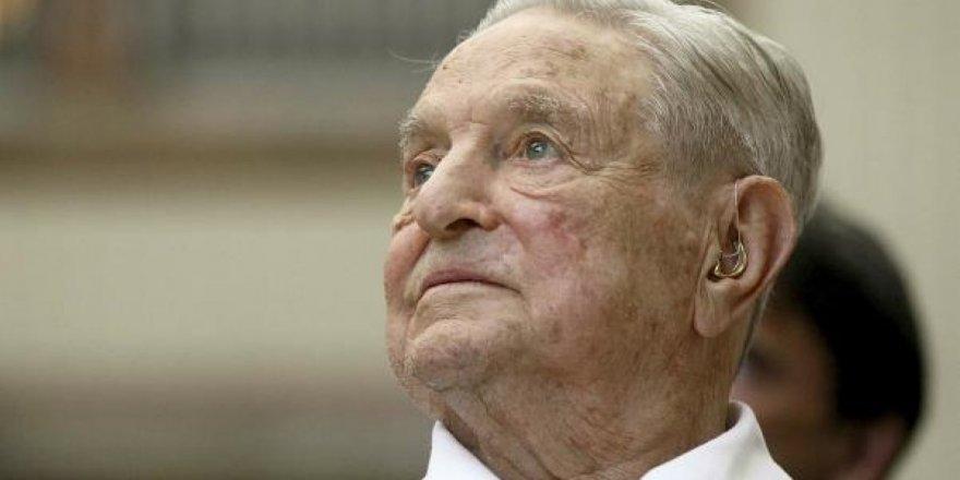 George Soros:Bazı insanları sinir ettiğim için mutluyum