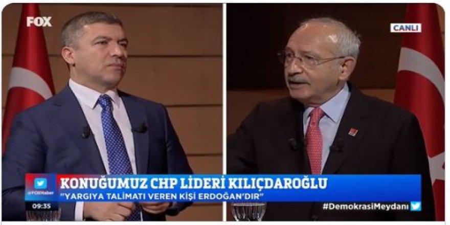 Kılıçdaroğlun'dan Katar çıkışı! Ne oluyor bu Katar aşkı