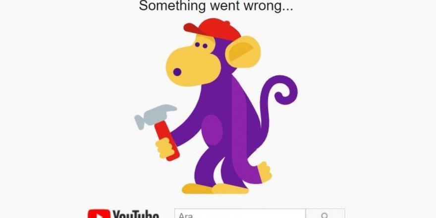 Gmail ve YouTube gibi Google servisleri çöktü