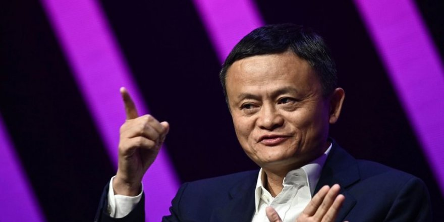 Çin'i eleştiren aylardır ortadan kaybolan Alibaba'nın kurucusu ortaya çıktı