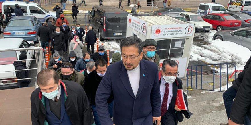 Doğu Perinçek'in Seyit Tümtürk'e açtığı ikinci dava