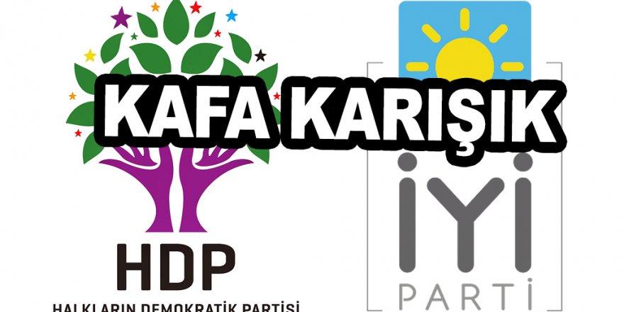 İyi Parti HDP'lilerin dokunulmazlıklarının kaldırılmasına evet diyecek