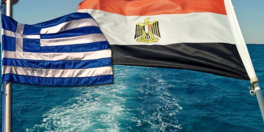 Yunanistan panikledi ! Gece yarısı Sisi'yi aradı