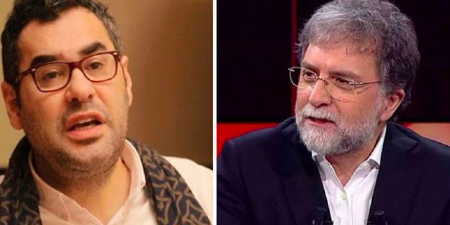 "Ahmet Hakan'dan CHP'li belediyeye  ""Enver Aysever"" tepkisi"