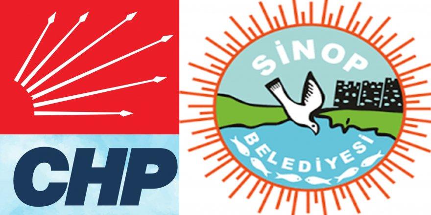 CHP'li Sinop Belediyesindeki akraba ataması skandalları