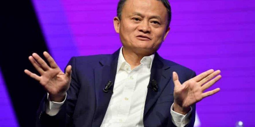 Çin hükümeti Alibaba Group'a ait medya varlıklarının elden çıkarılmasını istedi.