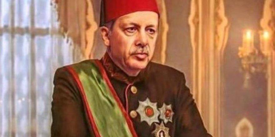 Fransız devlet kanalı France Tv:Erdoğan, Avrupa'ya meydan okuyor