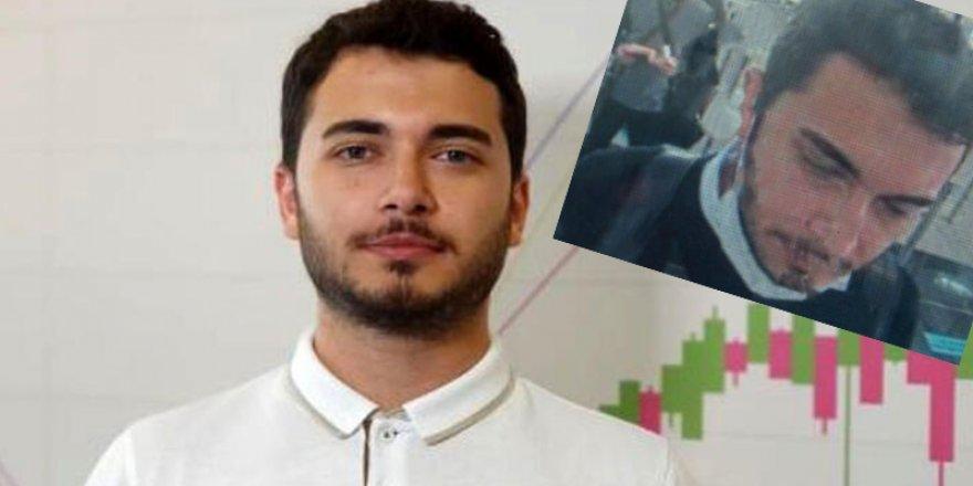 Faruk Fatih Özer'in 31 milyon lirasına el konuldu