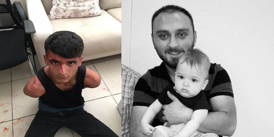 Polisimizi şehit eden Kadir Aktar'ın ölümüne CHP'den araştırılsın önergesi