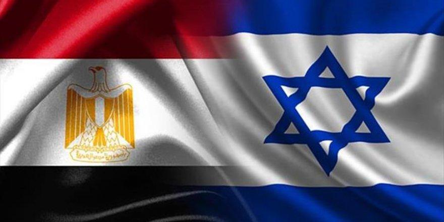 Mısır'da İsrail çıkışı:Saldırıları durdurmazsanız ilişkilerimizi askıya alacağız