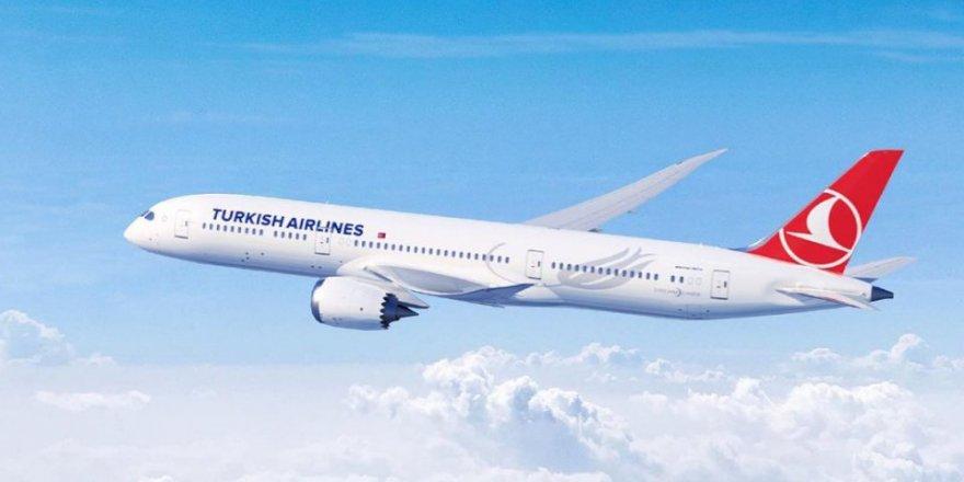 THY yine zirvede ! Avrupa'da en çok uçuş yapan firmalar
