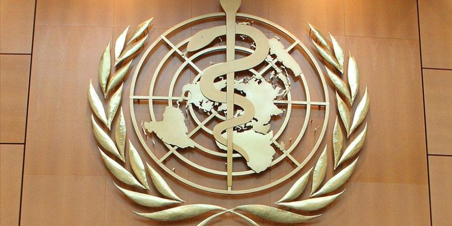 DSÖ Çin aşısının kullanıma onay verdi.
