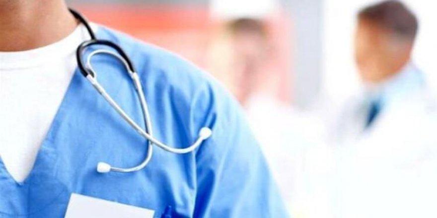 Sağlık çalışanlarına istifa yasağı kalkıyor
