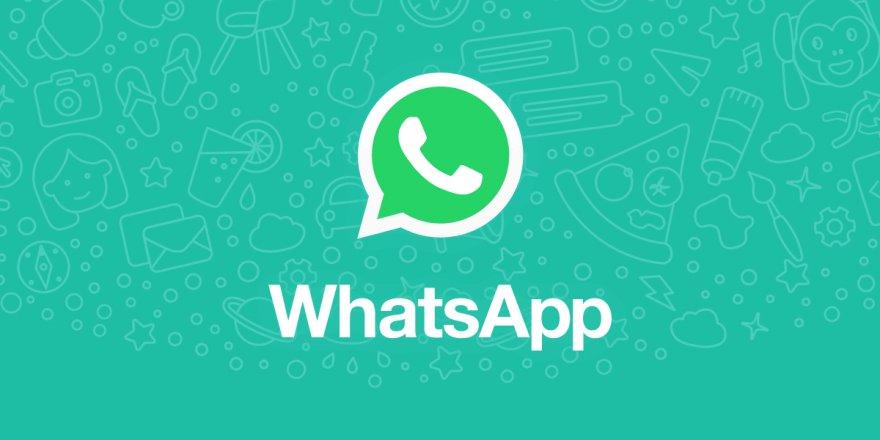 """WhatsApp'ta artık """"Bir Kez Görüntüle"""" özelliği geldi"""