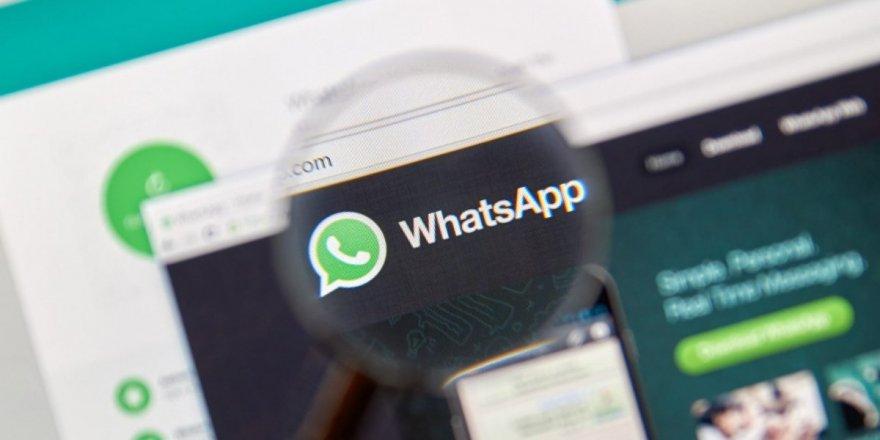 Sosyal medya devi WhatsApp iki milyon kullanıcının hesabını engelledi