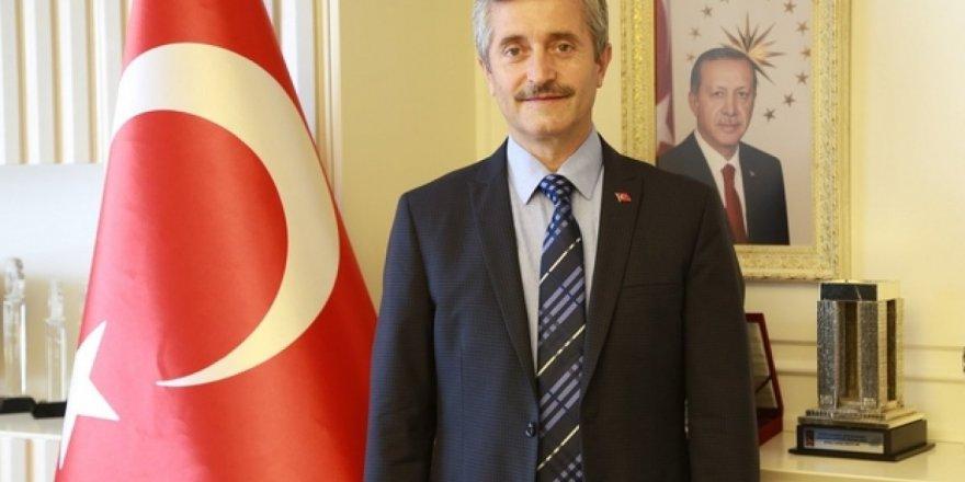 Gaziantep Şahinbey Belediyesi'nden AFAD'a rekor bağış