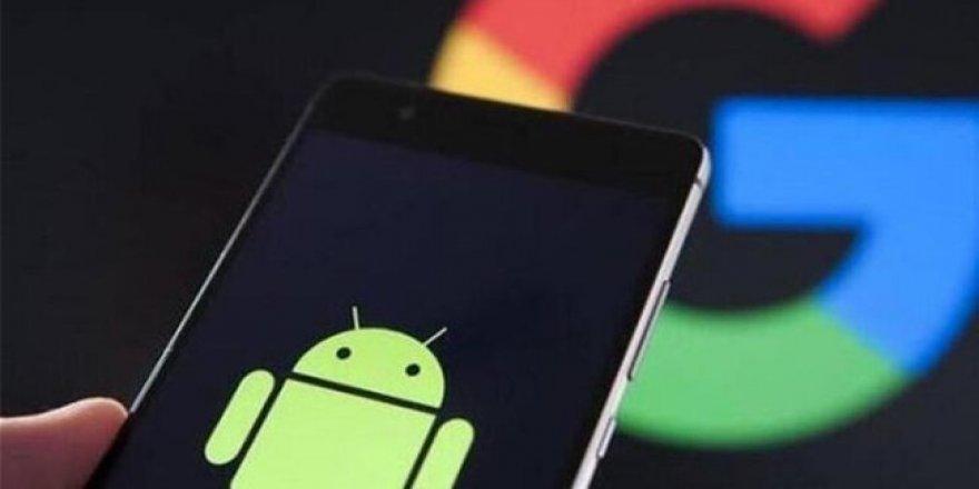 Android telefonlarda arama yapmasını engelleyen Google hatası