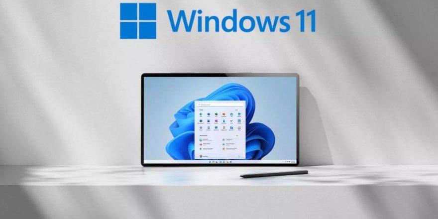 Microsoft Windows 11'in çıkış tarihini belirledi.