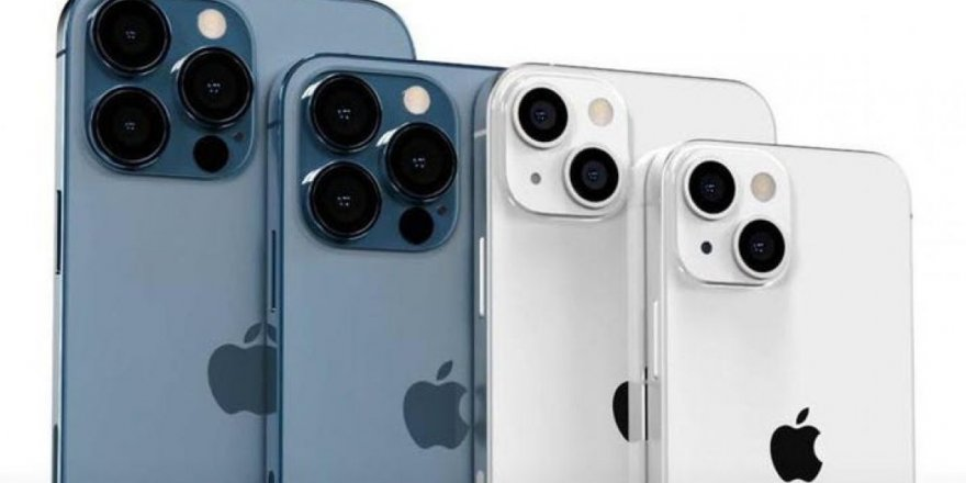 IPhone 13 ram modellerinin ram kapasiteleri kaç gb ?