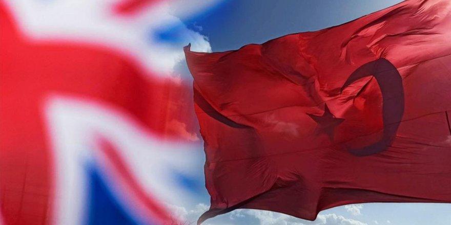 İngiltere,Türkiye'yi listeden çıkardı !